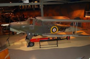 Fairey Albacore - WalkAround
