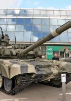 Т-90 - мобилна