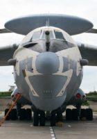 Beriev A-50 - WalkAround