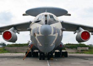 ベリエフ A-50 - ウォークアラウンド