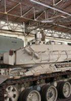 AMX-32 - 산책