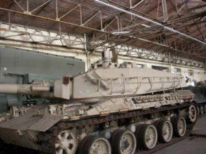AMX-32 - Прогулянка Навколо