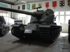 AMX-50 - Прогулянка Навколо