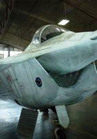 Boeing X-32 - Procházka Kolem