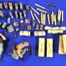 Marder III de l'Équipage - Munitions - Verlinden 2712