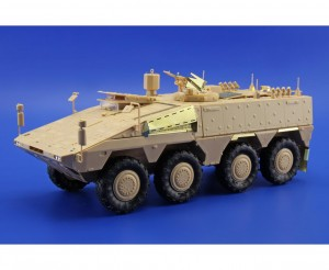 Boksar MRAV Photoetched set - Eduard 36215
