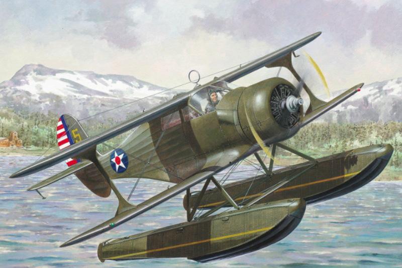 로 뎅 448-Beechcraft