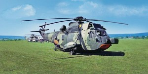 "Sea King Mk.41 ""Anniversary"""