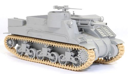 M7 Præst Mid-Produktion - DRAGON 6637