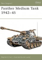 Panther Medium Tank 1942-45 - NEW VANGUARD 67