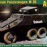 Ace Models 72263 - Steyr M35