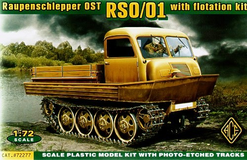 Ace模型72277-RSO