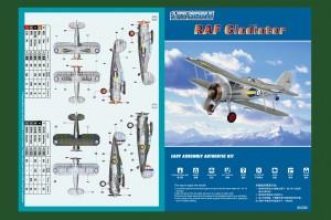 RAF 검투사 하비스 80289
