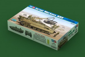 Israel Merkava ARV - HOBBY BOSS 82457