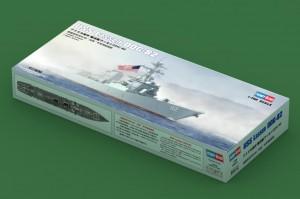 USS Lassen DDG-82-HOBBY 보스 83412