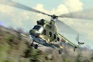 Mi-2URN Hoplite - HOBBY BOSS 87243
