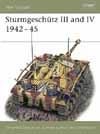 Sturmgeschütz III ja IV 1942-45 - UUED VANGUARD 37