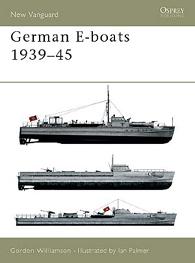 Duitse E-boten 1939-45 - NIEUWE VANGUARD 59
