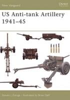 NOUS Anti-char d'Artillerie de 1941-45 - NOUVELLE avant-garde 107