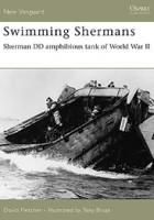 Swimming Shermans - NEW VANGUARD 123