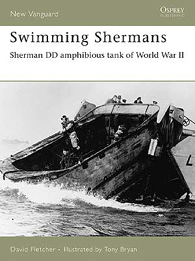 Swimming Shermans - NEW VANGUARD 123