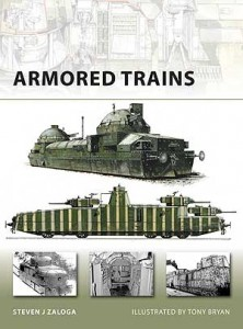Armored Trains - NEW VANGUARD 140