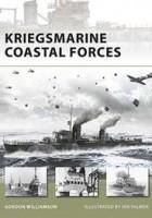 Kriegsmarine Coastal Forces - NEW VANGUARD 151