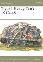 Tiger 1 Heavy Tank 1942–45 - NEW VANGUARD 05