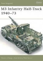M3 Infantry Half-Track 1940–73  - NEW VANGUARD 11