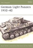 German Light Panzers 1932-42 - NEW VANGUARD 26