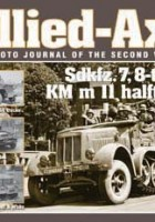 The Photo Journal of the Second World War No.21 - ALLIED-AXIS 21