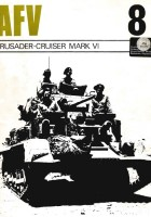 Crusader Tank - AFV Weapons 08