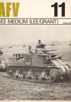M3 Medium (Lee Grant) - AFV Weapons 11