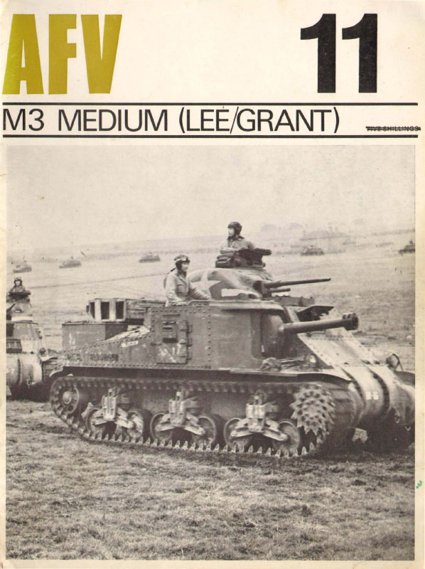 AFV-Weapons-Profile-11-M3-Средње-Lee-Grant