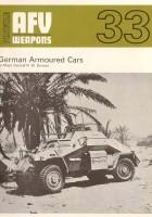 AFV-Zbrane-Profil-33-nemeckých Obrnených Automobilov