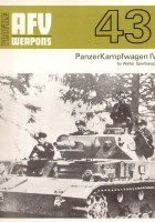 AFV-Zbraně-Profil-43-PanzerKampfwagen IV