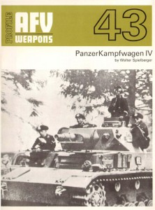 AFV-Waffenprofil-43-PanzerKampfwagen-IV