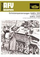 AFV 무기 프로필 57-Schutzenpanzerwagen