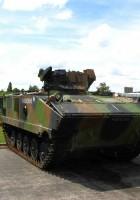 AMX-10P VOA - Περιήγηση