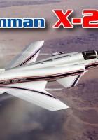 """Grumman """" (X-29 - DML 4643"""