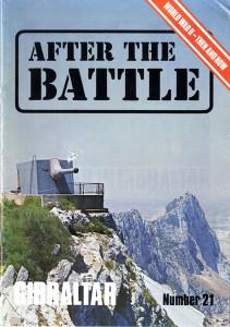 Nach der Schlacht 021 - Gibraltar