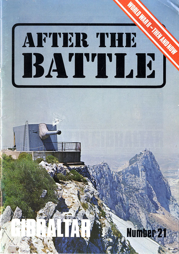 After the Battle 021 - Gibraltar