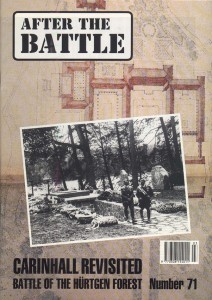 After the Battle 071 - Carinhall Revisited