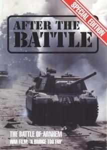 Después de la Batalla de Arnhem