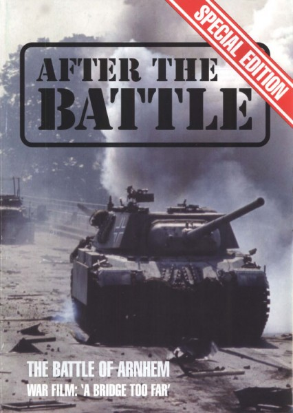 After the Battle SE - Арнем