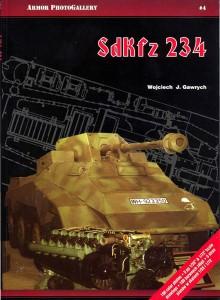 Armor Fotogalériu 04 - SdKfz234