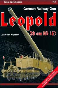 Rustning Fotogalleri 12 - LEOPOL 28cm K5