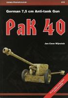 Armor Photogallery 18 - German 7,5 Cm Anti-Tank Gun Pak 40