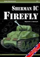Pancerz Galeria Zdjęć 21 - Sherman Firefly.