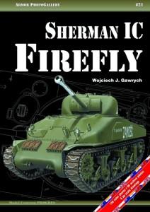 Rüstung-Fotogalerie 21 - Sherman Firefly
